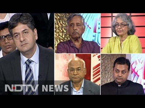 A change in discourse: PM Modi