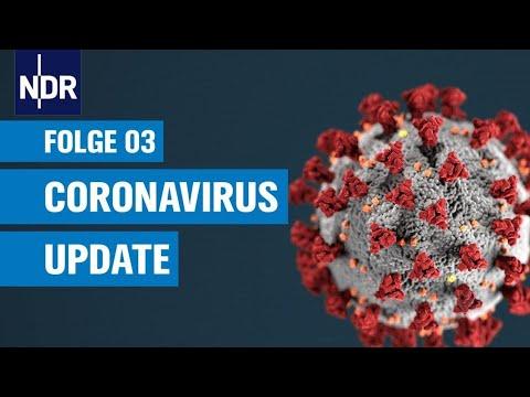 Coronavirus-Update #03: Es