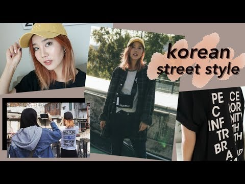 Korean Fashion Try-On Haul | Seoul Street Style