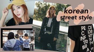 Korean Fashion Try-On Haul | Seoul Street Style