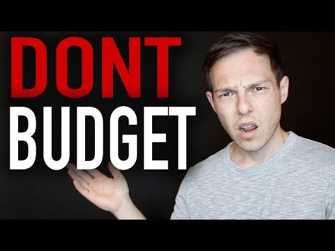 Millionaire Reacts: Why Budgets Are A Waste Of Time | CNBC