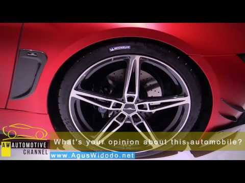 BMW i8 AC Schnitzer 2017 give Review Scores to this new Car Autos 1 for min and 100 for max points