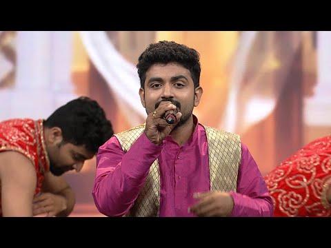 #Super4 | Yadhu - Enna Solla Pogirai... | Mazhavil Manorama