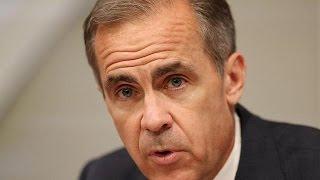 Brexit: o Banco de Inglaterra quer banca britânica preparada - economy