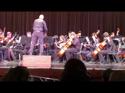 Maumee High School Orchestra