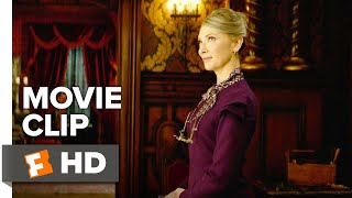 The House With a Clock in Its Walls Movie Clip - Jonathan's House (2018) | Movieclips Coming Soon