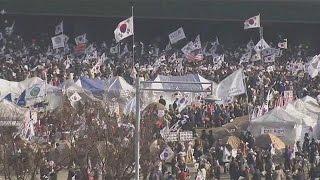 Южная Корея  досрочные выборы могут обострить обстановку в стране