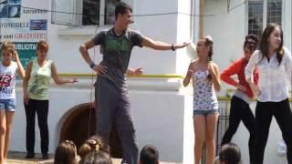 Zumba cu Andrei - Speedy Gonzales - Cumbia