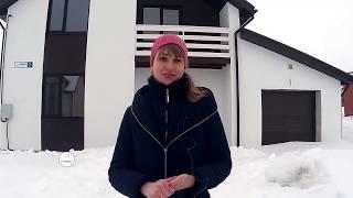 Строящиеся дома от застройщика Эверест