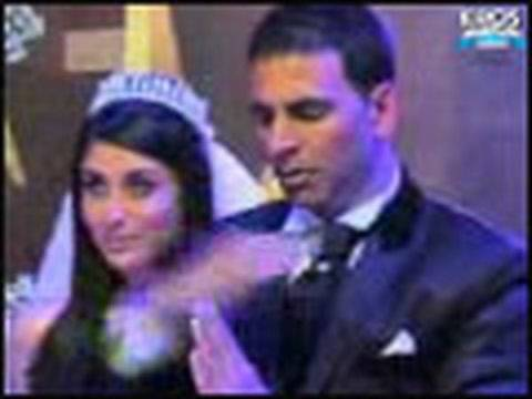 Making of Song (Om Mangalam) | Kambakkht Ishq | Kareena Kapoor & Akshay kumar