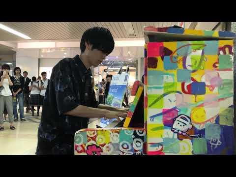 FU MI(ふみ)の大学やwiki風プロフ!ピアノの人気ユーチューブ動画!