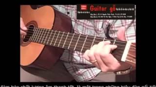 Romance D'Amour - guitar - daypiano.edu.vn