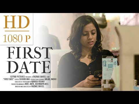 FIRST DATE | Tamil Short Film