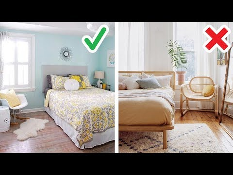 King Bed 11x11 Bedroom Layout Novocom Top, How To Organize A Small Bedroom With Queen Bed