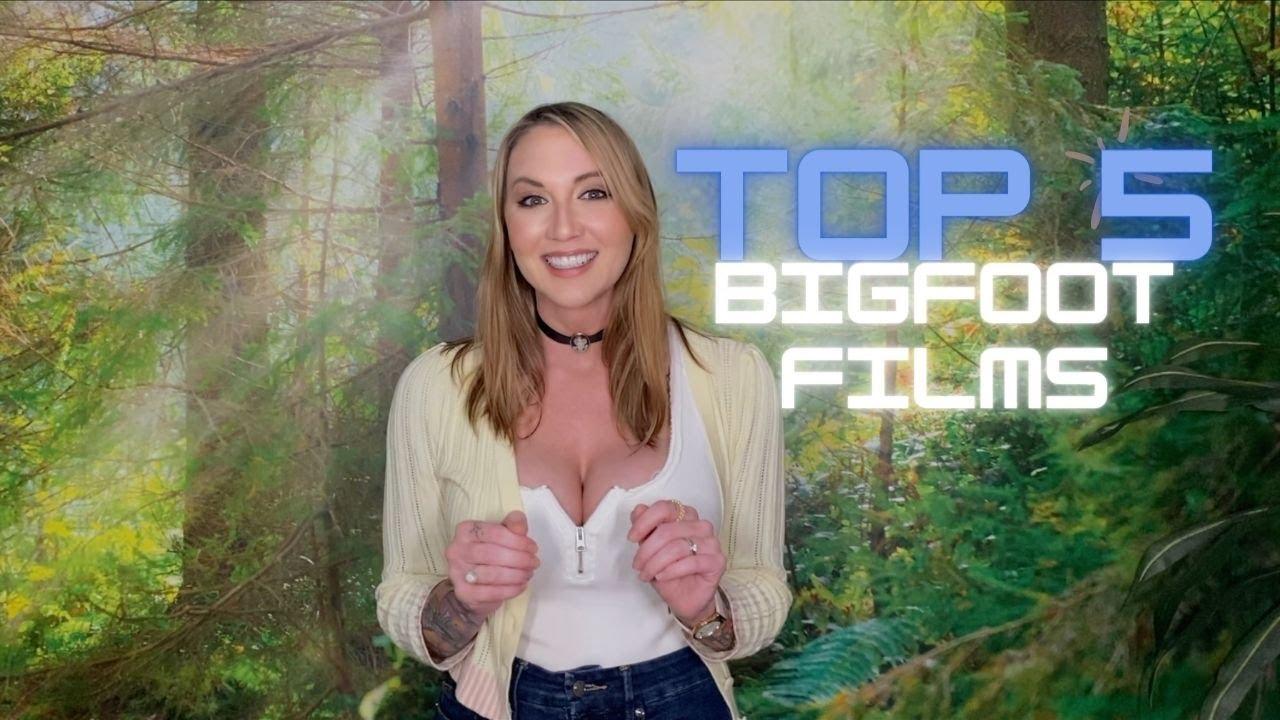 Top 5 Bigfoot Movies
