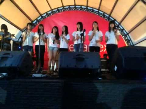 Interview JKT48 [Audio Only] on OZ Radio 103.1 FM Bandung (Full Session) [27.02.2013]