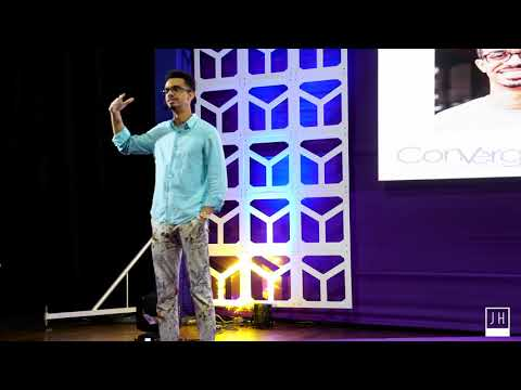 Converge Summit Jamaica Keynote | John Henry