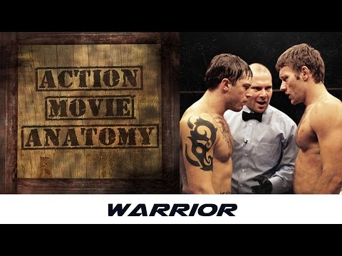 Warrior (2011) Review w/ Gavin O'Connor & Anthony Tambakis | Action Movie Anatomy