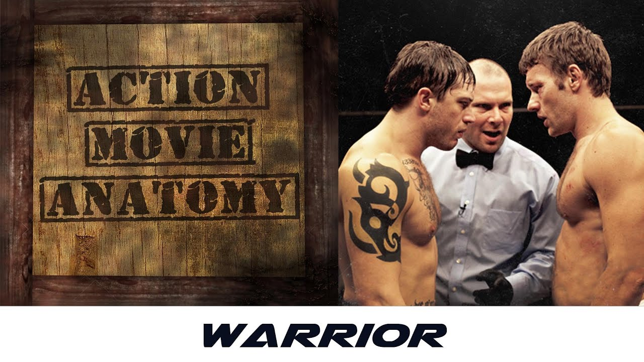 Ver Warrior (2011) Review w/ Gavin O'Connor & Anthony Tambakis | Action Movie Anatomy en Español