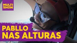 Baixar Passeio de Helicóptero | Pabllo Vittar | O Dia da Pabllo | Música Multishow