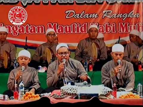 (HD) Al Ikhwan & JMC - Darbul Huda