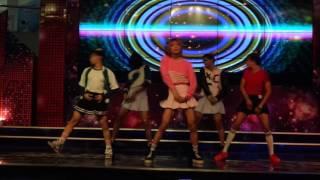 [151003] POISON (Red Velvet Cover) - Ice Cream Cake (Remix) + Dumb Dumb