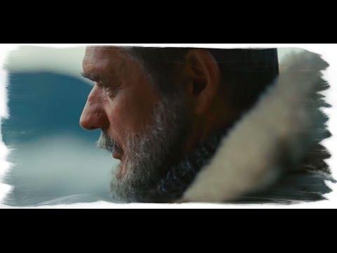 «Территория» (2015) | Трейлер фильма | Фан-ролик Николая Курбатова