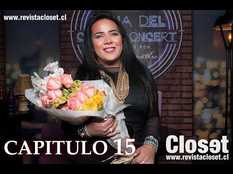 Reina Del Café Concert, El Desafío. Capítulo 15 con Anaí Coleonni