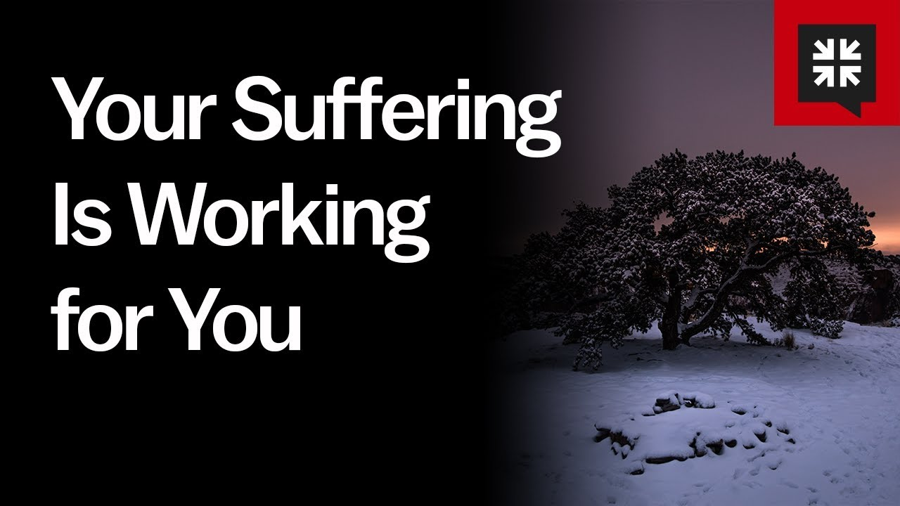 Your Suffering Is Working for You // Ask Pastor John