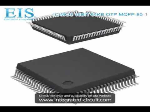 Sell SAF-C164CI-8E25M DB of Infineon Technologies
