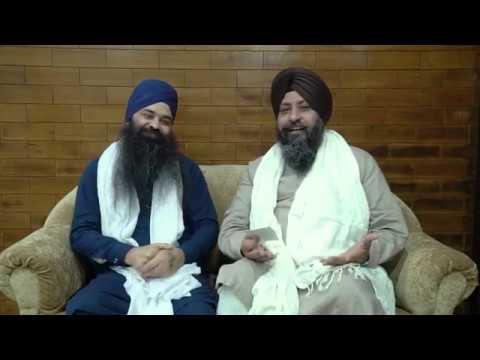 TRUTH about Neeldhari Samparda Pipli - Bhai Satvinder Singh Ji & Bhai Gurpreet Singh Ji