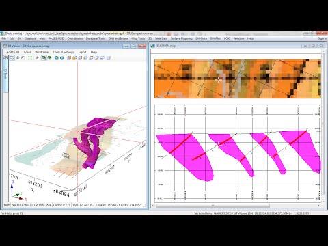 Effective Interpretation of 3D Inversion Results