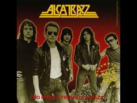 Alcatrazz -  No Parole From Rock 'N' Roll 1983