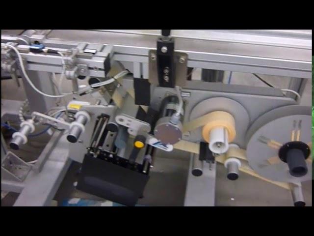Εκτύπωση και επικόλληση Υψηλή ταχύτητα Altech Alritma Κιοκπάσογλου L.I.T. Solutions
