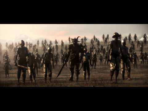 Siege of Neverwinter CGI Part 3
