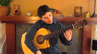 Download Lesson on drone-melody style for guitar MP3 song and Music Video