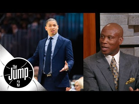 Byron Scott on Cavaliers: They wouldn