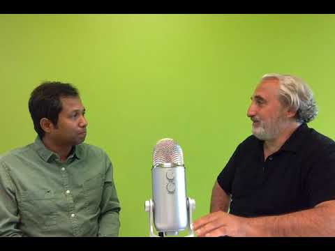 My Chat with Lawyer and Activist Mufassil Islam (THE SAAD TRUTH_631)