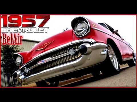 1957 Chevrolet Belair Hardtop For Sale Youtube