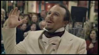 The Imaginarium of Dr Parnassus - Official Movie Trailer