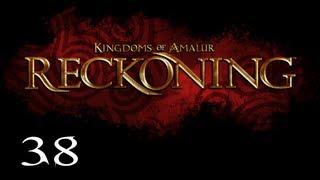 Repeat youtube video Прохождение Kingdoms of Amalur: Reckoning - Часть 38 — Урул-Туск: Пронзающий Свет / Босс: Азагаал