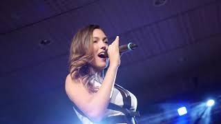 María Parrado - Premio Latino De Oro A La Mejor Cantante 2018