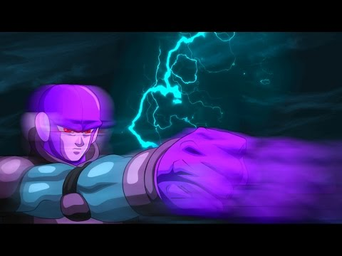 Hit True Power Dragon Ball Super Universal Survival Arc