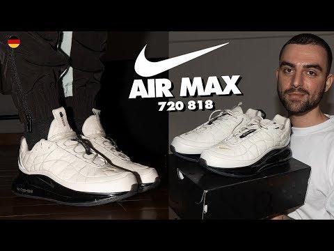 air max 720 818 white