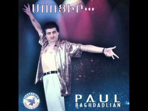 Paul Baghdadlian - Mortsir