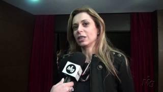 Entrevista: Márcia Regina Machado Melaré