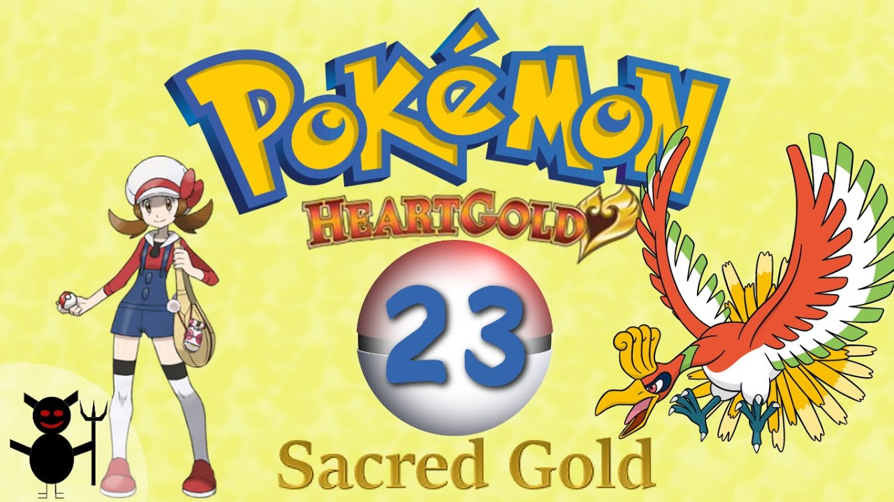 pokemon sacred gold rom nds4ios