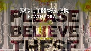 Thursday 1 April - Chrism Eucharist from Southwark Cathedral