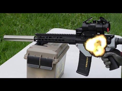 Glock mag adapter for AR15 lower   CarolinaFirearmsForum