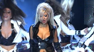Andrea feat. Costi - Samo Moy (remix) LIVE 7th Annual Concert Planeta TV 2008